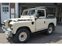 Land Rover OTHER, 88K MILES, MAY 2017 MOT, RETRO CLASSIC