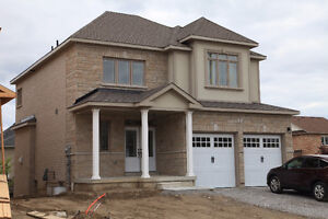 Brand New 4 Bedroom Modern House in Whitby for Rent