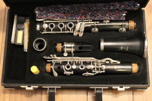 Student Clarinet For Sale $225
