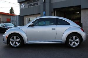 Volkswagen Beetle highline 2012