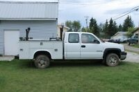 2003 GMC C/K 2500 Other
