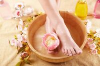 Great Value of Body/Foot Massage & Extended Business Hour