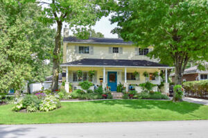 SPECTACULAR ORILLIA HOME - REDUCED FROM $845,000!!