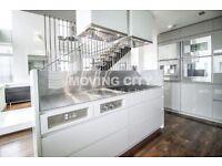 2 bedroom flat in Pan Peninsula Square, Canary Wharf, E14