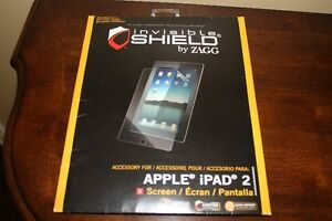 INVISIBLE SHIELD FOR IPAD 2 SCREEN Kingston Kingston Area image 1