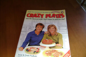 CRAZY   PLATES  /  EAT   SHRINK   AND   BE   MERRY