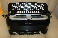 Accordion Giulietti