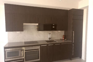 1-2 Bed Condos For Rent @ Bathurst and Fort York