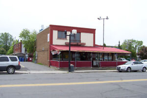 LOCAL COMMERCIAL A LONGUEUIL A LOUER