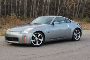 2003 Nissan 350Z Coupe (2 door)