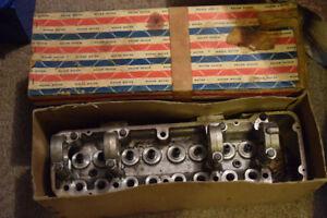 Datsun/nissan 2000cc aluminum racing head