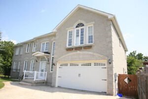 Whole house in central Richmond Hill for rental