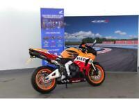 2013 Honda CBR600RR 600RR Super Sports Petrol Manual