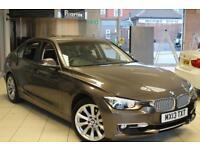 2013 13 BMW 3 SERIES 2.0 320I XDRIVE MODERN 4D AUTO 181 BHP