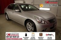 2011 Infiniti G37x Sedan AWD Luxury