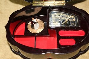 Music Box Faux Tortoise Shell Kingston Kingston Area image 4