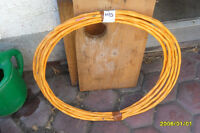 10 Guage 3 Wire  (10/3) Dryer Wire