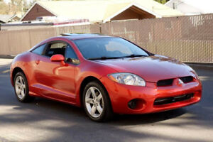 2007 Mitsubishi Eclipse GS *E-tested & Certified*