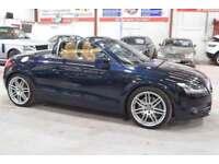 2007 57 AUDI TT 3.2 QUATTRO S 2D AUTO 250 BHP