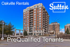 Oakville Rental Wanted - Town House or House 3-4 Bedrooms