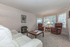 Open Sat 1-3 Rancher 3 Bedrooms in Desirable Chilliwack Location