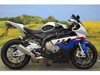 BMW S1000RR 2010**QUICK SHIFTER, BREMBO BRAKES, ADJUSTABLE LEVERS, ABS**