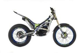 2019 Sherco ST Factory 125cc, 250cc, 300cc Trials Bike