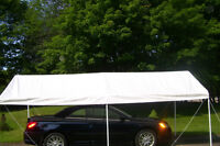 car or boat canopy