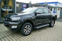 Ford Wildtrak 3,2 AHK Offroad ACC Np.49t€ 230 V Lager