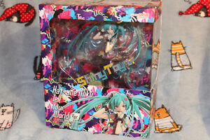[ShinyToyz] Vocaloid Hatsune Miku Tell Your World Good Smile