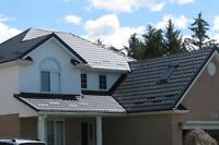 Canadian Metal Roof Manufacturing