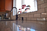 Quality Tile Installations