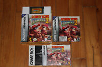 Donkey Kong Country 2 - Gameboy Advance GBA