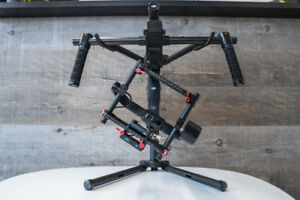 DJI Ronin MX | 3-Axis Gimbal Stabilizer (Negotiable)