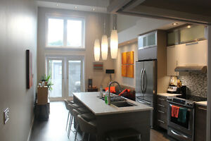 Spacious Modern Loft - North End Agricola
