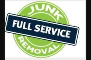 Junk Removal/Great Rates Belleville Belleville Area image 1