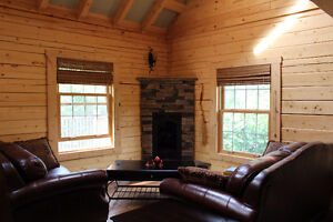 Beautiful Private Lake view Hideaway at Indian Point Turtle Lake