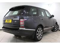 2014 14 LAND ROVER RANGE ROVER 3.0 TDV6 AUTOBIOGRAPHY 5DR AUTOMATIC 258 BHP DIES