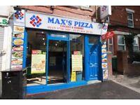 Excellent Pizza Shop & Takeaway For SALE