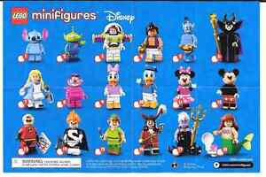 Selling 5 Sets of Lego Minifigures  Cornwall Ontario image 5