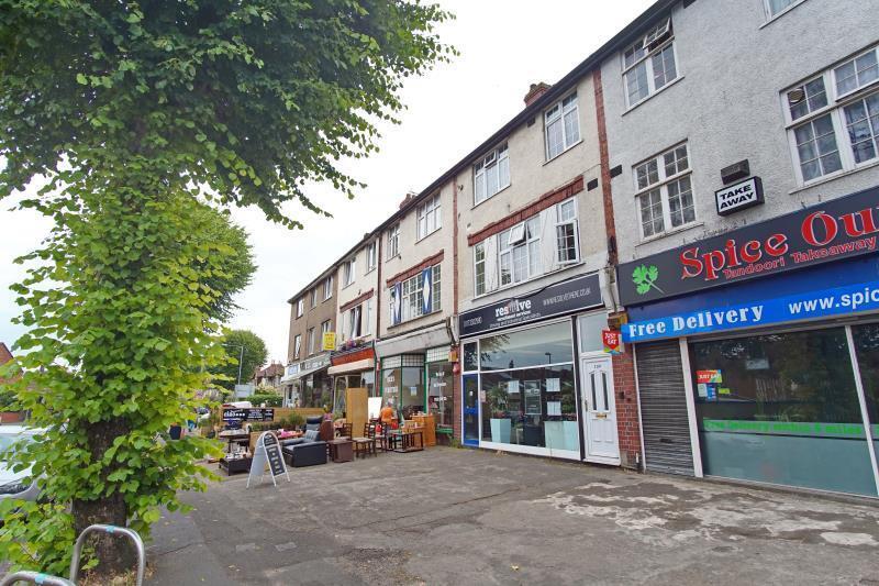 4 bedroom flat in Wellington Hill West, Henleaze, Bristol ...