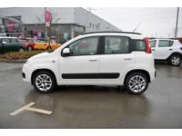 2014 FIAT PANDA Fiat Panda 1.2 Lounge 5dr