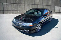 2003 Acura TL typre s a spec Berline