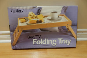 Bed / TV Folding Tray / Table