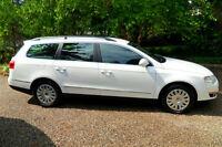 2008 Volkswagen Passat Comfortline Familiale