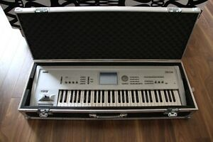 Korg Triton 61 Key Workstation Synth