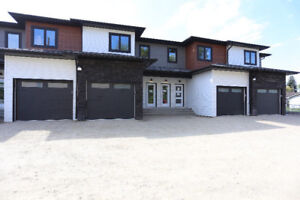 Luxury 3bdrm & 1 bdrm suites available for rent in Niverville!