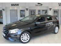 2014 64 MERCEDES-BENZ A CLASS 1.5 A180 CDI BLUEEFFICIENCY SE 5D AUTO 109 BHP
