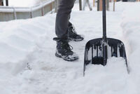 Snow Removal for Hire in Winnipeg