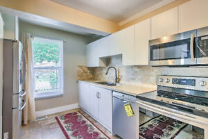 Renovations with High Efficiency Upgrades